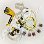 Оборудование для серебрения ( химической металлизации , хромирования) фото