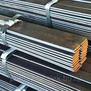 Полоса стальная 25x4 фото