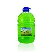 Антибактериальное жидкое мыло Травяное фото