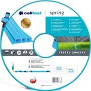 Поливочный шланг Cellfast серии SPRING 7,5 м. (19-021) фото