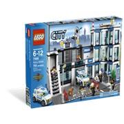 """""""Lego Полицейский участок"""" фото"""