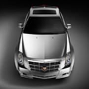 Автомобиль Cadillac CTS купе фото