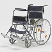Инвалидное кресло Armed FS871 литые шины фото