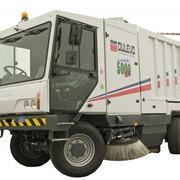 Подметальная машина Dulevo 5000 Combi фото