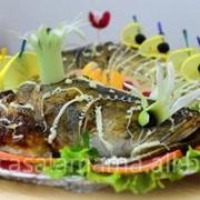 Банкетные блюда от Acasa la Mama фото