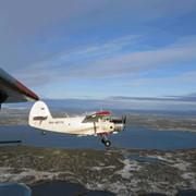 Аэрофотосъемка фото