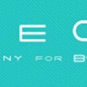 Создание уникальных логотипов фото