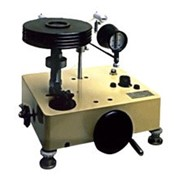 Манометр грузопоршневой МП-60м класса точности 0,01- 0,02 фото
