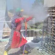 Санация бетона и реконструкция бетонных сооружений фото