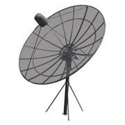 Ремонт спутниковых антенн фото