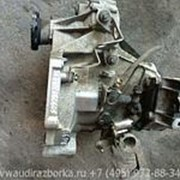МКПП Volkswagen Golf 5 1.6 5-ступенчатая фото