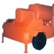 Агрегат штукатурно-смесительный АШ-2500 Строймаш фото