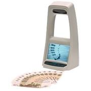 Детектор банкнот Dors 1100 фото