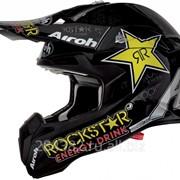 Airoh Кроссовый шлем Terminator ROCKSTAR. фото