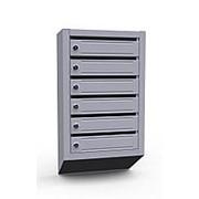 Ящик почтовый ЯПР-06 б/з фото