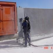 Выполняем работы по антикоррозионной защите металлических и бетонных конструкций фото