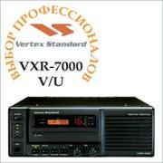 Профессиональные ретрансляторы. Vertex VXR-7000 фото