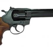 Револьвер Сафари РФ 461 с буковой рукоятью фото