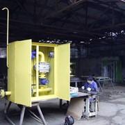 Поставка с установкой измерительных комплексов учета расхода газа, пара, воды и др. энергоносителей фото