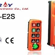 Telecrane Array F21 E2S crane Radio Remote Control фото