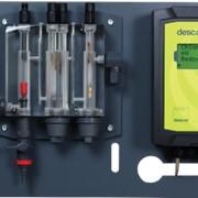 Измерительно-регулирующий прибор descon®trol R Свободный хлор | pH | t Арт. № 12310 фото