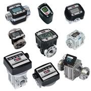 Счетчики для дизельного топлива от производителя фото