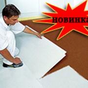 Гипсоволокнистый лист обычный Knauf (ПК-2500*1200*10 мм) фото