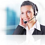 Полный спектр телекоммуникационных услуг для операторов связи фото