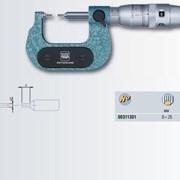 Микрометр TESAMASTER AD с маленькими измерительными поверхностями фото