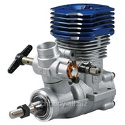 Нитродвигатель O.S. ENGINE MAX 50SX-H RING фото