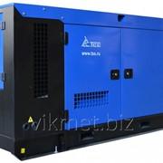 Дизельный генератор ТСС АД-50С-Т400-1РКМ11 в шумозащитном кожухе фото