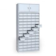 Шкаф для картотеки ШК-65 фото
