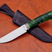 Нож BOHLER-M390-№1 фото