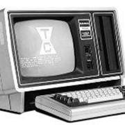 Ремонт компьютеров, ксероксов, факсов, заправка картриджей фото