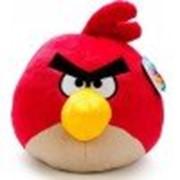 "Игрушка Angry Birds 5"" Red Bird with sound фото"