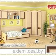 Детская комната Дисней фото