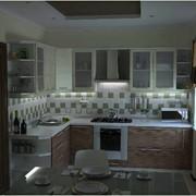 Дизайн проекты кухни. фото