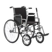 Кресло-коляска для инвалидов H 005 (для правшей) Армед фото