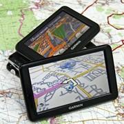 Приборы навигационные GPS фото