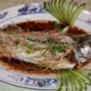 Рыба и морепродукты фото