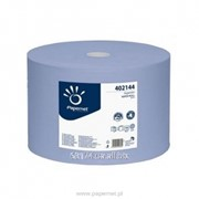 Трехслойная протирочная бумага Papernet 402144 Triomini Blue 1000 фото