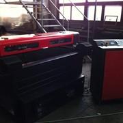 Установка лазерной резки АВТОМ Laser фото