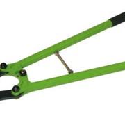 Кусачки для обрезки копыт, (зеленые) фото