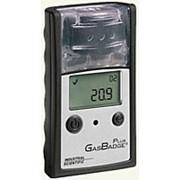 Газоанализатор Gasbadge Plus фото