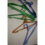 Вешалка для одежды 52-54 фото