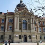 Представительство Eurostudent в Виннице фото
