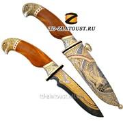 Нож Орел 119 фото