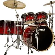 Барабаны Tama фото
