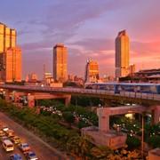 Романтический week-end в Бангкоке фото
