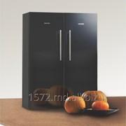 Холодильник Snaige C31 + F27 Glassy фото